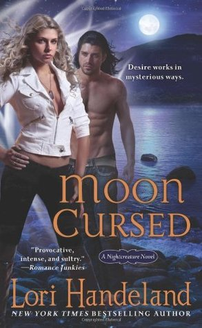 Moon Cursed by Lori Handeland