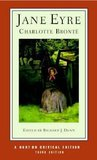 Jane Eyre (Norton Critical Edition) by Charlotte Brontë