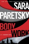 Body Work (V.I. Warshawski, #14)
