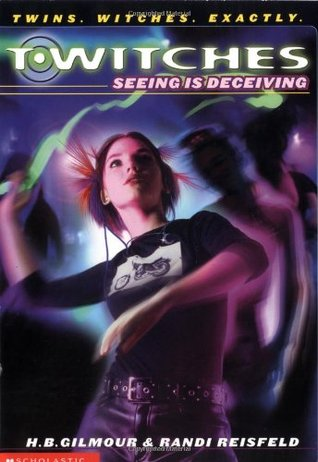 Seeing Is Deceiving by Randi Reisfeld