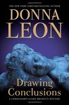 Drawing Conclusions (Commissario Brunetti, #20) by Donna Leon
