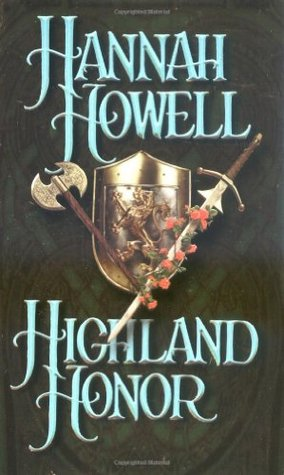 Highland Honor by Hannah Howell
