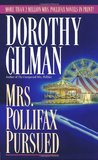 Mrs. Pollifax Pursued (Mrs. Pollifax, Book 11)