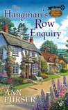 The Hangman's Row Enquiry (Ivy Beasley, #1)