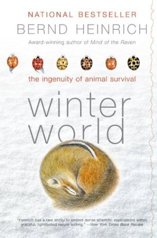 Winter World : The Ingenuity of Animal Survival