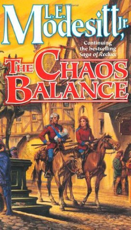 The Chaos Balance by L.E. Modesitt Jr.
