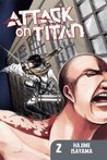 Attack on Titan, Volume 2