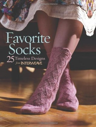Favorite Socks by Ann Budd