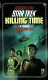 Killing Time (Star Trek: The Original Series, #24)