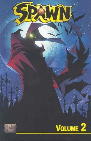 Spawn Collection, Vol. 2 by Todd McFarlane