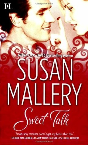 Sweet Talk by Susan Mallery