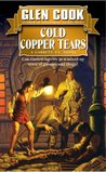 Cold Copper Tears (Garrett P.I., #3)