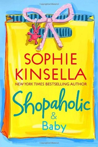 Shopaholic and Baby - Sophie Kinsella epub download and pdf download