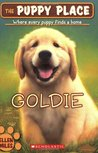 Goldie (The Puppy Place, #1)