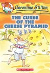 The Curse of the Cheese Pyramid (Geronimo Stilton, #2)