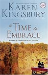 A Time to Embrace (Timeless Love #2)