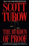 The Burden of Proof (Kindle County Legal Thriller, #2)