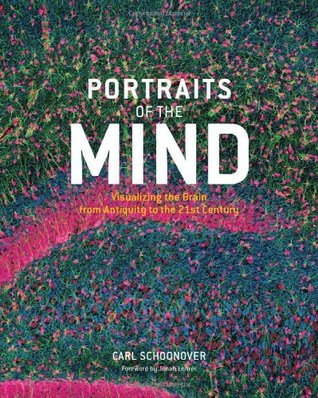 Portraits of the Mind by Carl Schoonover