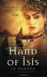 Hand of Isis (Numinous World, #3)