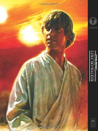 The Life of Luke Skywalker (Star Wars)