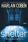 Shelter (Mickey Bolitar, #1) by Harlan Coben