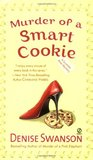 Murder of a Smart Cookie (A Scumble River Mystery, #7)