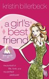 A Girl's Best Friend (Spa Girls, #2)
