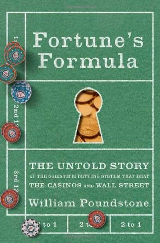 Fortune's Formula by William Poundstone