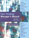Fast Thinking Manager's Manual