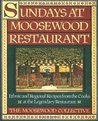 Sundays at Moosewood Restaurant by Carolyn B. Mitchell