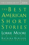 The Best American Short Stories 2004
