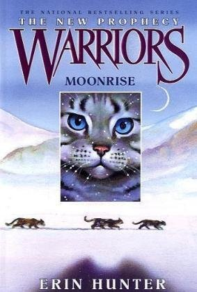 Moonrise by Erin Hunter