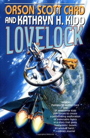 Lovelock by Orson Scott Card