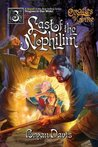 The Last of the Nephilim (Oracles of Fire, #3)