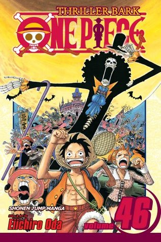One Piece, Volume 46 by Eiichiro Oda