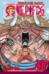 One Piece, Volume 48: Adventures of Oars (One Piece, #48)