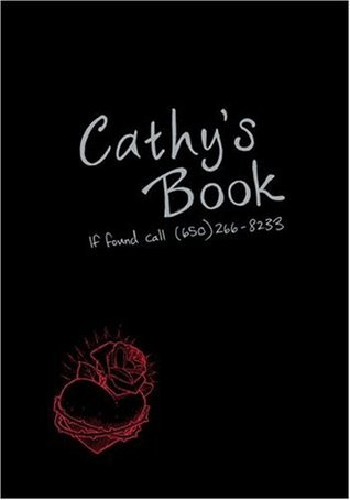 Cathy's Book by Jordan Weisman