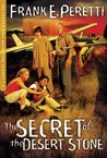 The Secret of the Desert Stone (The Cooper Kids Adventures, #5)