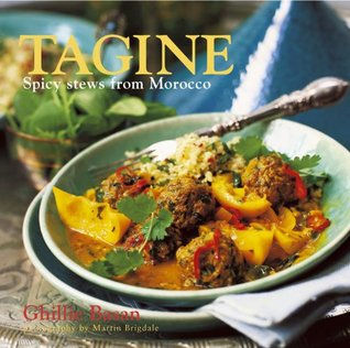 Tagine by Ghillie Basan