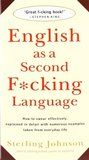 English as a Second Fucking Language by Sterling Johnson