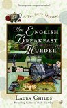 The English Breakfast Murder (A Tea Shop Mystery, #4)