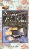 Shades of Earl Grey (A Tea Shop Mystery, #3)
