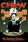 Chew: The Omnivore Edition, Vol. 1