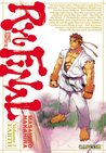 Street Fighter III: Ryu Final - The Manga, Vol. 2