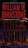 Fire in the Ashes (Ashes, #2)