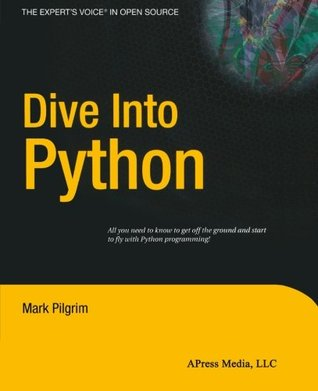 Dive Into Python by Mark Pilgrim