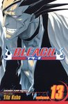 Bleach, Vol. 13: The Undead (Bleach #13)