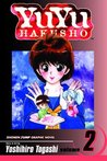 Yu Yu Hakusho Volume 2: Lonesome Ghost