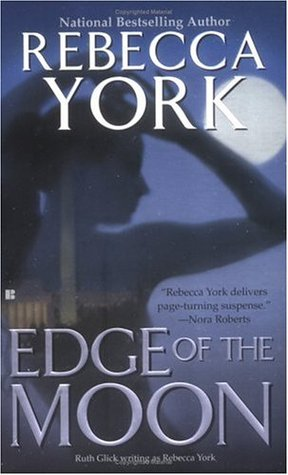 Edge of the Moon by Rebecca York
