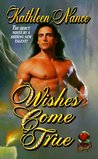 Wishes Come True (Djinn, #1)